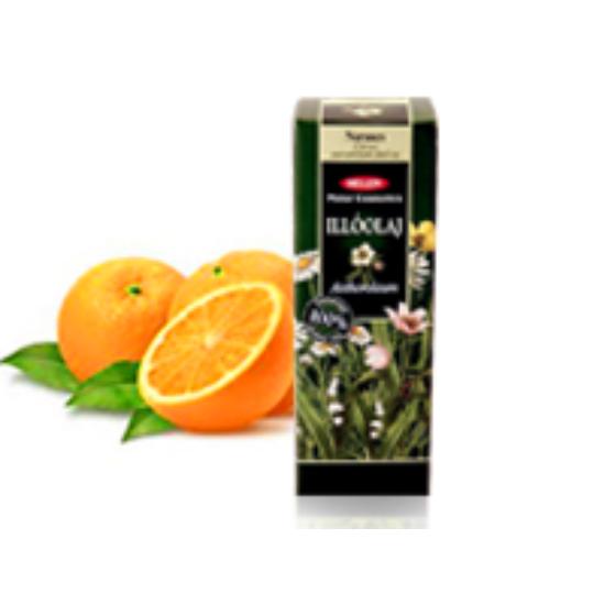 Édes narancs illóolaj 15 ml