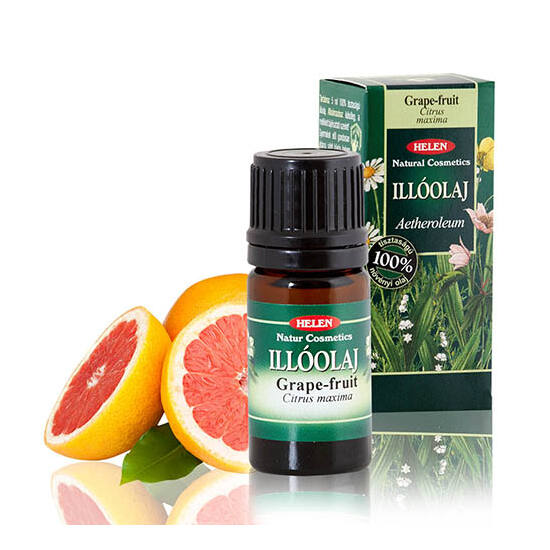 Grape-fruit 5 ml