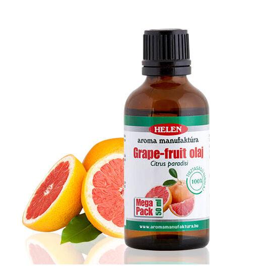 Grape fruit illóolaj Mega Pack 50 ml