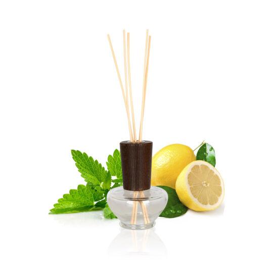 Aroma diffúzor fapálcikákkal