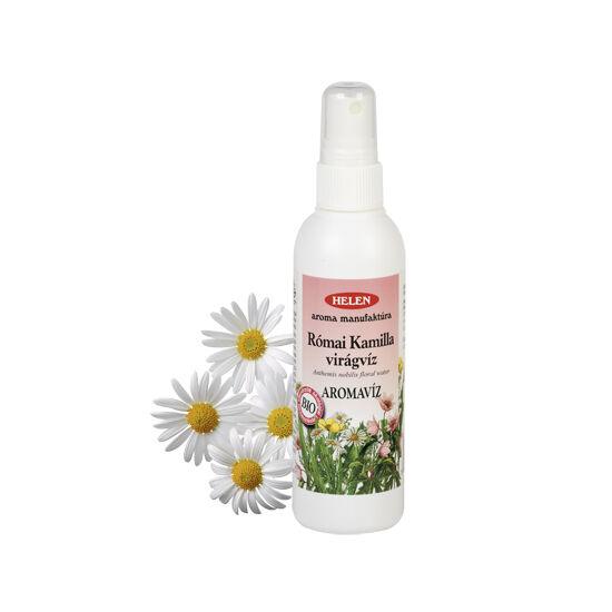 Bio Római Kamilla virágvíz 100 ml