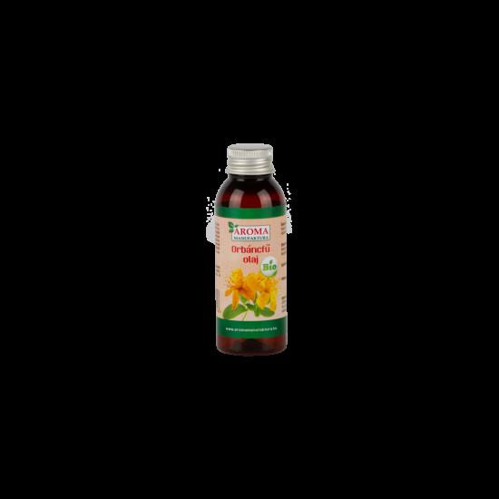 Bio orbáncfű olaj 50 ml HU-ÖKO-01