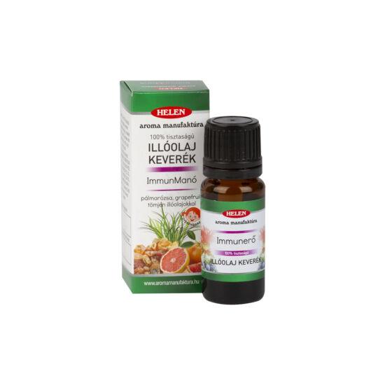 Immunmanó illóolaj-keverék 10 ml